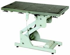 Veterinary surgical table 2078-1