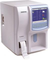 Hematologic automatic BC-2800 analyzer