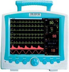 Patient's monitor veterinary KN-601 VET