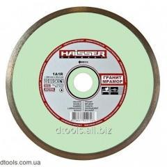 Круг алмазный Haisser гранит-мрамор 1A1R