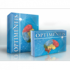 Капсулы для улучшения активности головного мозга Optimentis оптиментис