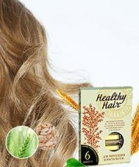 Ампулы для роста волос Healthy hair хелси хейр