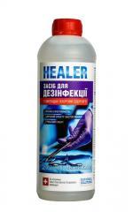 HEALER disinfectan
