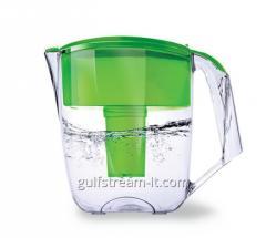 Фильтр-кувшин Наша Вода Maxima (синий, зеленый, красный)