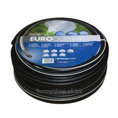 """TecnoTubi 1/2"""" Euro GUIP BLACK of 20 m -"""