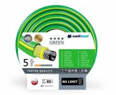 """CellFast 1/2"""" green CELLFAST of 25 m -"""