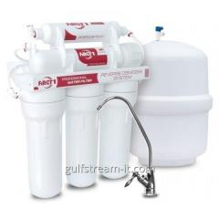Triple water purification system Filter1