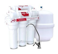 Система обратного осмоса Filter1 6-36М с минерализатором