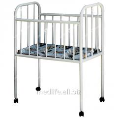 Bed functional children's KFD-2 for children