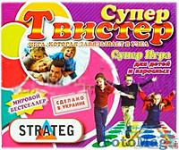 Gra crust. a super tv_ster 2 in 1 strateg 386