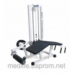 ST-108 exercise machine Sgibatel of a hip