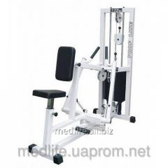 ST-112 exercise machine Lever draf