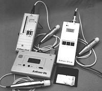 Alkont-01su's breathalyzer