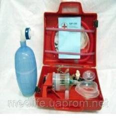 Аппарат для искусственной вентиляции легких c