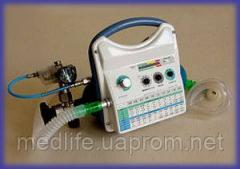 A-IVL/VVL-TMT medical ventilator