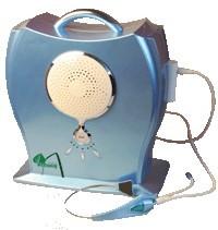 Atmung 3L-P3 oxygen generator