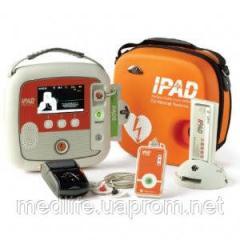 AED I-PAD CU SP-2 defibrillator