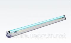 Irradiator bactericidal 1-lamp OBN-75M