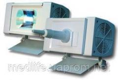 Irradiator quartz-mercury OKN-011M Solnyshk