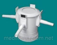 Irradiator quartz-mercury UGN-01M