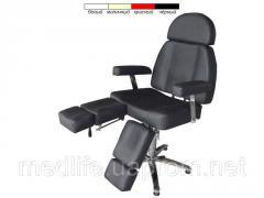 Педикюрное кресло мод. 227В с гидравлической