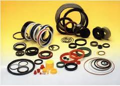 Products are rubber forming