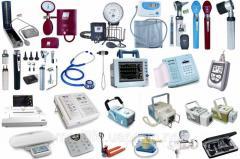 Ремонт и Сервис Медицинской техники
