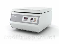The centrifuge laboratory medical Liston C 2201