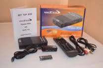 T2 OpenFox T2-Mini IR5v receiver