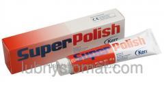 Super Polish - paste polishing