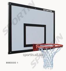 Basketball backboard 1200kh900mm plywood