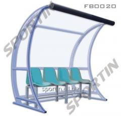 Bench spare