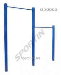 Street horizontal bar