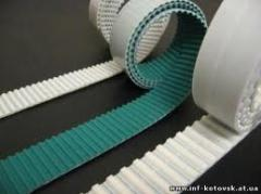 Резиновые изделия для промышленности