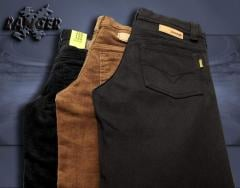 Women's jeans wholesale, a wide model range