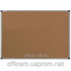 Board pith in an aluminum frame, 100*150sm
