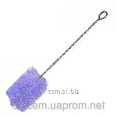 The brush for bottles of 0,5 860 AGD