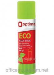 Glue stick, (36 g), ECO, PVP, O45216 (3506100098)