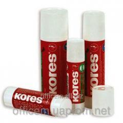 Glue stick, (40 g), PVP, K12402 (3506100098)