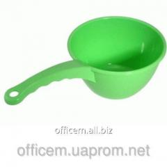 Ladle food, plastic (1 l)
