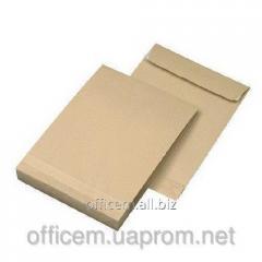 B4 envelope, 100g/m3, SKL, (250kh353mm)