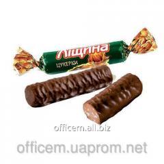 Roshen candies Filbert (200gr.)