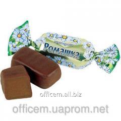 Roshen candies Camomile, (230 g)