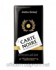 Carte Noire coffee beans, 250 g