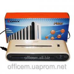 A4 laminator, (75-125mkm) F9061 (8472907000)