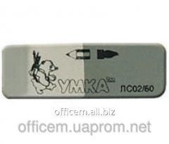 "Eraser b_lo-s_ry ""Umka"", 60"