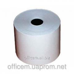 The tape is cash, thermo 59mm/40m