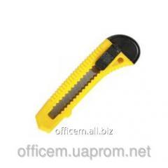 Stationery knife, edge, 18 mm, F40511 (8211920000)