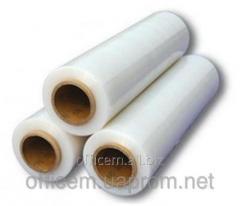 Stretch film (500 mm * 17 microns * 200 m)