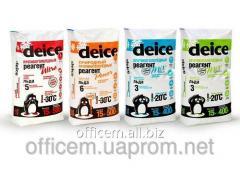 Reagent deicing DEICE MIX BLUE (calcium chloride,